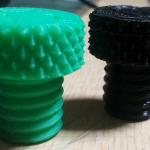 3Dプリンター使ってみた(その2)