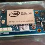 Intel® Edisonを使ってみる−セットアップ編①−