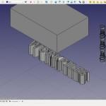 Linux(ubuntu)で使える3D-CADソフト