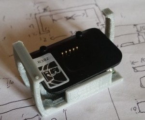 充電ホルダー