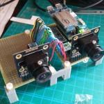Intel Edisonでステレオカメラを作る