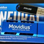 Movidius NCS環境構築