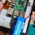 Movidius NCS環境構築(RasPi3編)